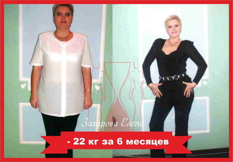 Клиника для похудения славянская клиника воронеж